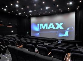 Imax eyes 'enormous potential' in Saudi Arabia after cinema reform