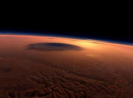 Plan to colonise Mars collapses into bankruptcy
