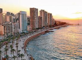 Video: Lebanon tourism sector is on the rise