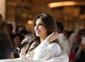 Singer Nancy Ajram eyes second home in Dubai