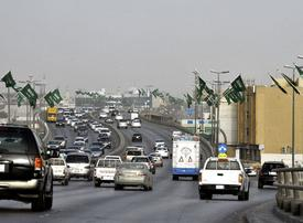 Jeddah to spend $160m to solve traffic congestion