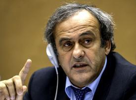 Ex-UEFA chief Platini arrested in Qatar World Cup 2022 probe