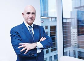 Interview: Marriott's MidEast boss Alex Kyriakidis