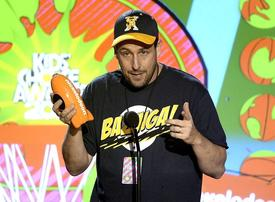 Abu Dhabi inks deal to host Nickelodeon awards, events