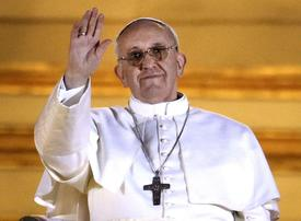 UAE reveals free transport plan for Pope Francis event