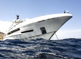 Unit of Dubai's Depa wins $20m superyacht fit-out deal