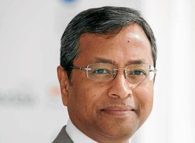 Sunil John, CEO of ASDA'A Burson-Marsteller: High time for moderate Muslims to raise their voice in 2016