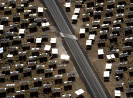 Jordan targets energy diversification with bumper investment deals
