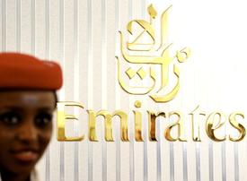 Emirates cabin crew to have extra training to tackle trafficking threat