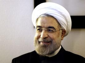 Iran says working daily to 'prevent war' amid rising tensions