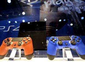 Sony to release PS4 console upgrade in MidEast just before Eid