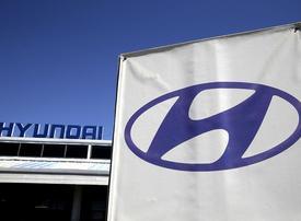 Saudi Arabia said to hold Hyundai talks amid car manufacturing push