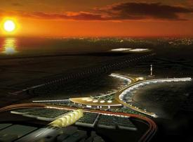 Jeddah's new airport on track to start operations in Q1 2018
