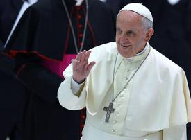 Pope Francis says wants to visit Iraq next year
