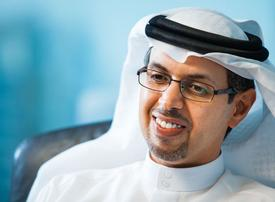 Hamad Buamim, President & CEO of Dubai Chamber of Commerce and Industry: Dubai has everything it needs