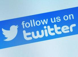 Twitter announces date for first Middle East live show