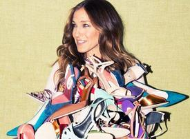 Sarah Jessica Parker to launch new accessories brand in Dubai