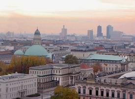 Saudi ambassador set to return to Germany this week as ties recover