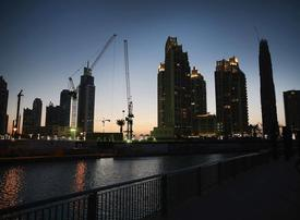 Fitch warns 'significant portion' of Dubai debt may need restructure