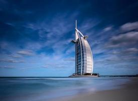 Dubai's Burj al Arab sees big boost in Chinese guests ahead of New Year celebrations