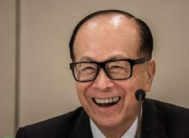 Revealed: The world's richest Chinese tycoons
