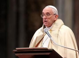 Pope Francis urges 'respect' for Yemen truce accord