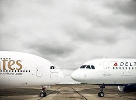 Emirates hits out at US rivals over 'hollow allegations'