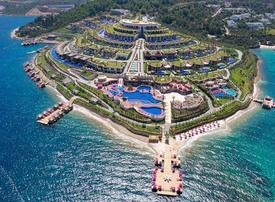 Jumeirah signs deal to manage second Turkish hotel in Bodrum