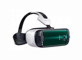 Samsung brings virtual reality headset to UAE market