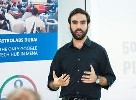 Tech companies drive start-up surge into Saudi Arabia