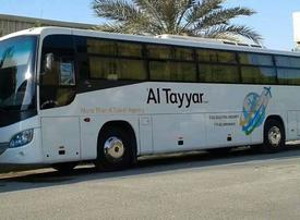 Saudi travel group Al Tayyar 'to turn corner' in 2019