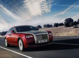 Creditors swoop on Indian tycoons' Rolls-Royce, island mansion