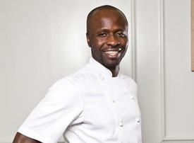 Chef Izu Ani bans food blogger after review spat