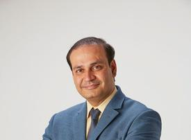 Vishal Mahtani: How I juggle 6 businesses at the same time
