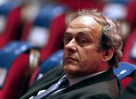 Platini released by French police in 2022 World Cup probe