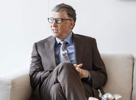 Bitcoin has caused deaths - Bill Gates
