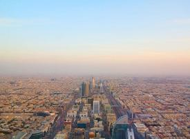 Saudi real estate deals decline to weakest level in five years