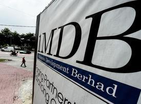 Saudi businessman tests US jurisdiction over 1MDB-linked asset