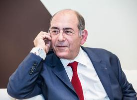 Chalhoub Group co-CEO dies at 63 after cancer battle