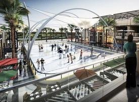 Damac in talks to bring outdoor 'ice rink' to Dubai
