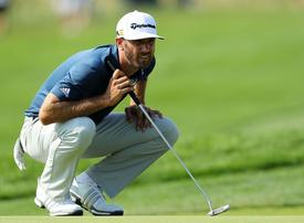 Dustin Johnson outduels Li Haotong to clinch Saudi title