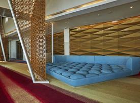 Pictures: Inside the W Dubai - Al Habtoor City