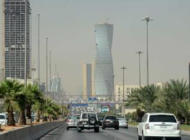 Saudi inflation jumps in January on price hikes
