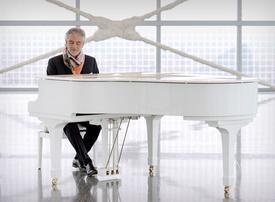 World class musicians drawn to festivals at Saudi's UNESCO site