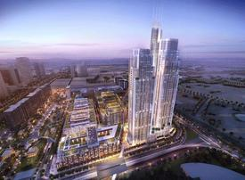 Laing O'Rourke selected for Dubai South hotel, retail project