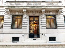 222 year old Swiss Bank Lombard Odier looks to grow Islamic assets in the Gulf
