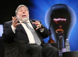Steve Wozniak slams 'ethical lapse' at Facebook