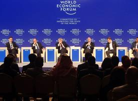 InPics: WEF MENA 2015 in Amman