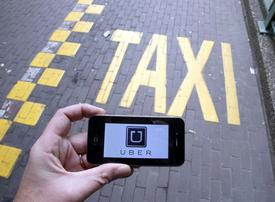 Uber, Careem services remain suspended in Abu Dhabi
