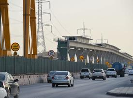 Saudi contractors are said to still struggle with payment delays